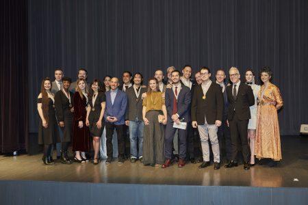 Your 2020 Jean Banchet Award Winners