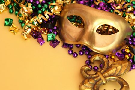 Mardi Gras Specials at Dark Horse Tap & Grille