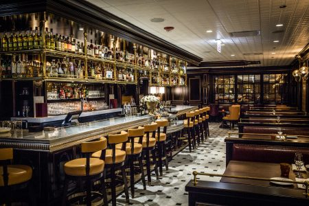 Margeaux Brasserie Hosts French Master Blenders for Collaboration Dinner September 13
