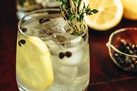 Mercat a la Planxa Hosts Gin and Tonic Smack Down