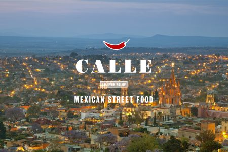 The Lakehouse Dinner Series Presents: An Evening of Mexican Street Food