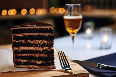 Moody Tongue Hosts Beer and Cake Pairing Class Sunday, February 12