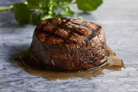 Morton's Steakhouse Celebrating 40th Anniversary with Wine Dinner on October 27