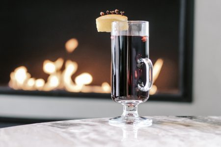 Explore Mulled Wine, Vodka & More In Z Bar's Monthly Wanderlust Cocktail Class Series