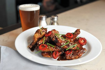 February is Restaurant Month on Chicago's North Shore