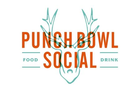 Punch Bowl Social's Burger for National Burger Day