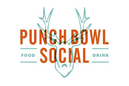 Punch Bowl Social's Burger for National Burger Day