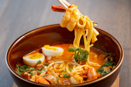 RockSugar Celebrates National Noodle Day With Southeast Asian Flavors