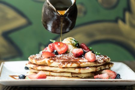 Summer Friday Brunch Service Launches At MAD Social