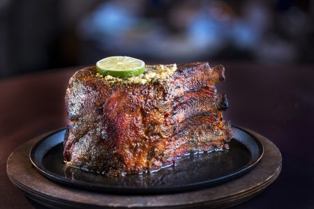 Perry's Steakhouse & Grille - Chicago Restaurant Week Menu