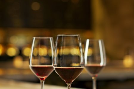 Perry's Steakhouse & Grille brings you a Wine Tour of the Veneto Region of Northern Italy