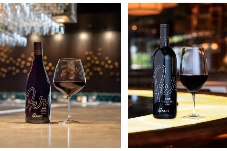 Celebrate National Pinot Noir Day and National Cabernet Day at Perry's Steakhouse & Grille