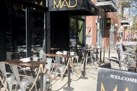 Warmer Weather Means Patio Season Is Here