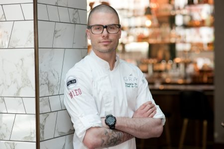 Boleo Rooftop Announces New Chef de Cuisine