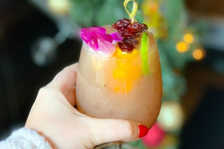 Dry January Mocktails and Sodas at River Roast, Jake Melnick's and 360 CHICAGO