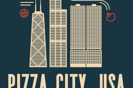 Pizza City, USA Presents: Chicago Pizza Bus Tour