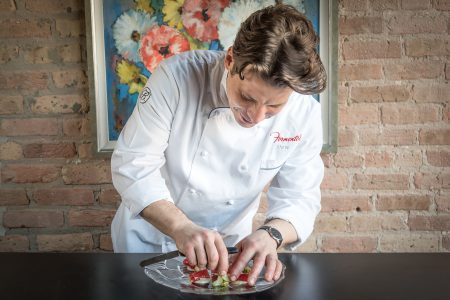 Formento's Hosts Star-Studded Chef Dinner Benefiting the James Beard Foundation