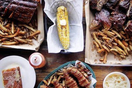 Porkchop BBQ Opens in West Town