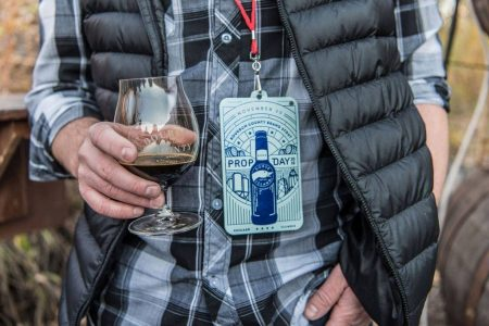 Goose Island Announces 2019 Proprietor's Day and Ticket Lottery Dates