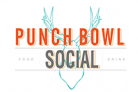 Grand Opening Splash with Punch Bowl Social