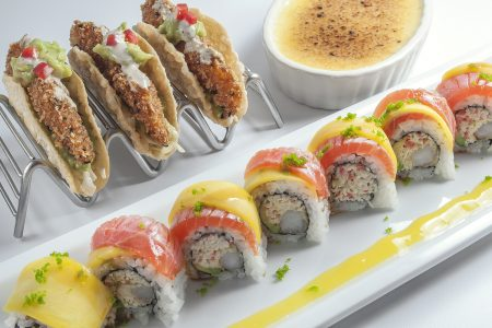 RA Sushi Teams Up With St. Jude For RA'ckin' For Nicky Fundraiser