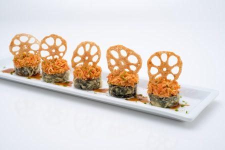 International Sushi Day at RA Sushi