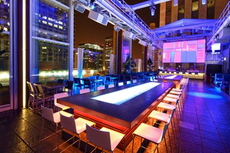 Chef Nathan Sears Offers Pre-Fixe Valentine's Day Menu at Roof on theWit