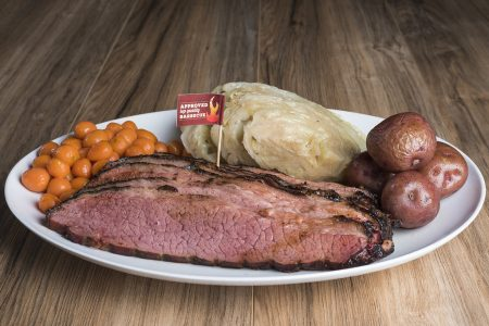 Celebrate St. Patrick's Day at Real Urban BBQ