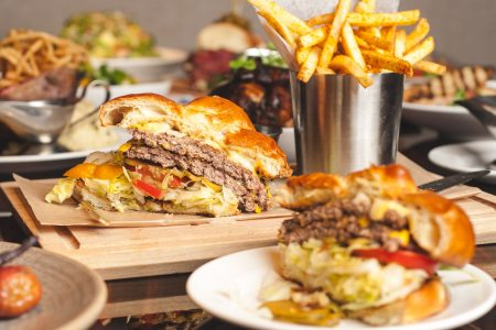 New Burgers To Devour in Chicago