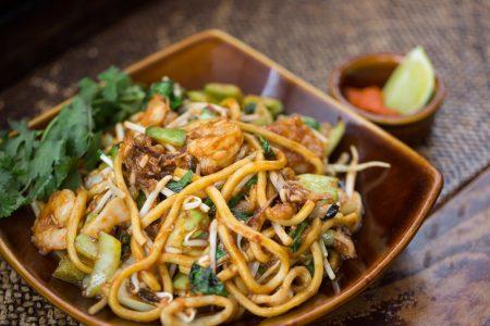 RockSugar Southeast Asian Kitchen Opening in Oak Brook
