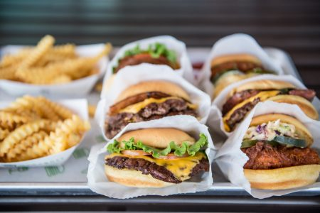 Shake Shack Debuts Newest Location in Willis Tower October 16