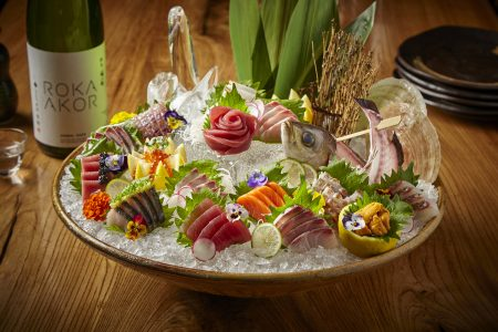 "Roka Akor & Stefani Prime Team Up For ""Frutti di Mare O Niku"" June 27th"