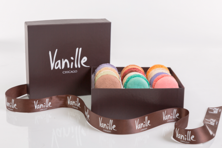 Valentine's Day Plans Brought to You by Vanille Patisserie