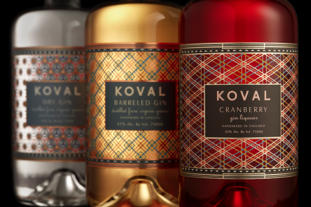 New Spirits and Upcoming Collaborations at Chicago's KOVAL Distillery