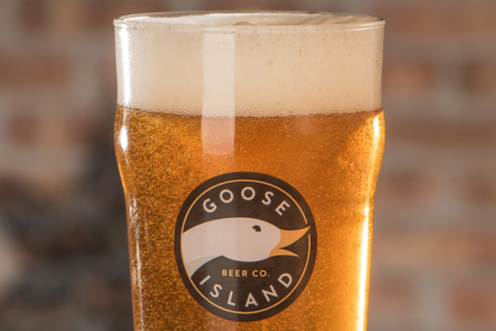 Goose Island Beer Dinner at Cantina Laredo