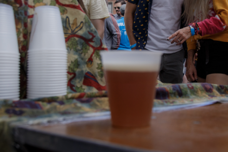 4th Annual Ravenswood on Tap Returns June 22-23