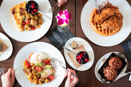 ENO Wine Room Launches Pour Decisions Drag Brunch Series In Honor of Pride Month This June