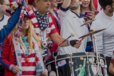 U.S. Men's Soccer Watch Parties at Timothy O'Toole's