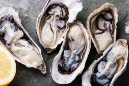 National Oyster Day Specials in Chicago
