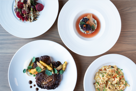 Out To Lunch Hospitality's, Good Fortune, Brings Vintage Supper Club to Logan Square August 15