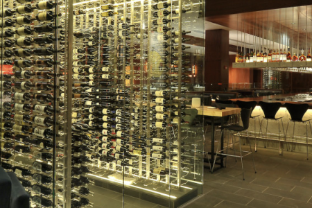 """""""Sommelier for a Day"""" Wine Tasting at III Forks"""