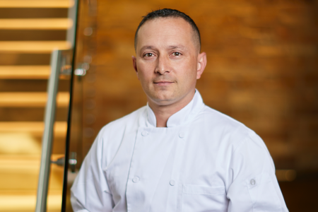 III Forks Appoints New Executive Chef