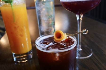 Where to Go for Dry January Around Chicago