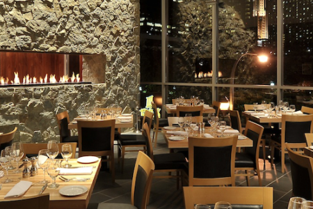 Valentine's Day Dining at III Forks Prime Steakhouse
