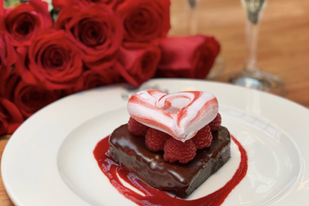 Last Minute Valentine's Day Dining Options