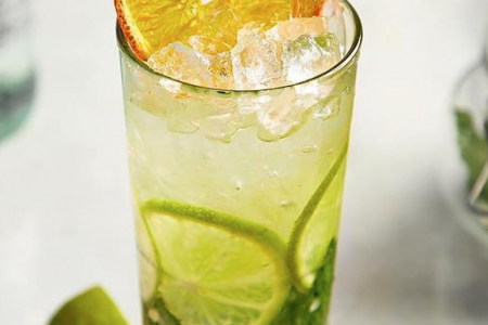 """Mojito 101"" Class at Artango Bar & Steakhouse, March 11th"