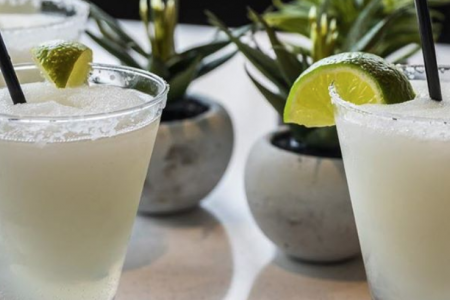 Leap Day Drink Deal at Cantina Laredo