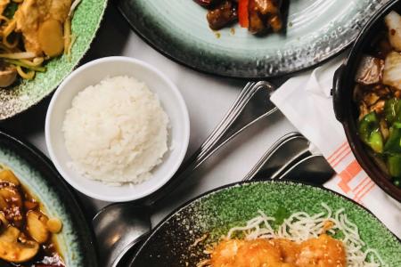 Koi Fine Asian Cuisine's Community Outreach