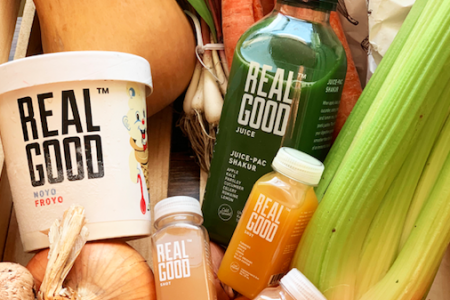 RealGood Farm Box Launches Virtual Cooking Demos with Top Chicago Chefs