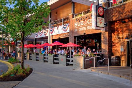 Rosemont's Parkway Bank Park Re-Opening Outdoor Dining at Eight Restaurants Beginning May 29